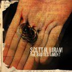 Scott H. Biram – The Bad Testament (Blood Shot Records, February 24th, 2017)