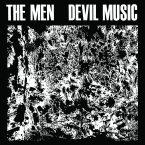 The Men – Devil Music (We Are The Men Records, November 11th, 2016)