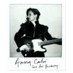 Anna Calvi – Live For Burberry (Domino Recordings, February 20th, 2017)