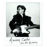 Anna Calvi – Live For Burberry (Domino Recordings, February 20th, 2017)