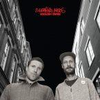 Sleaford Mods – English Tapas (Rough Trade, March 4th 2017)